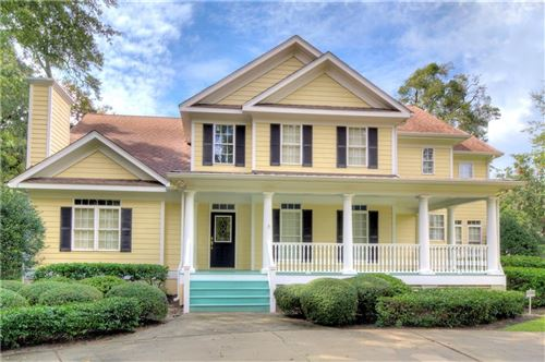 Photo of 117 Cypress Point, Saint Simons Island, GA 31522 (MLS # 1609975)