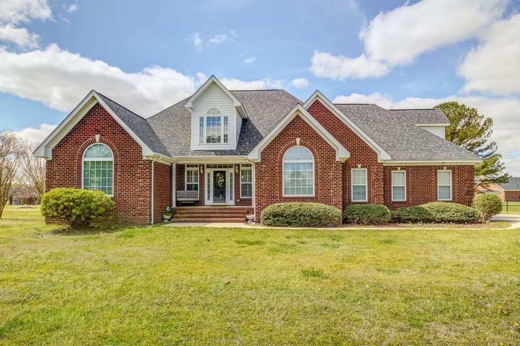 111 Moss Hill Drive, Goldsboro, NC 27530 - #: 74244