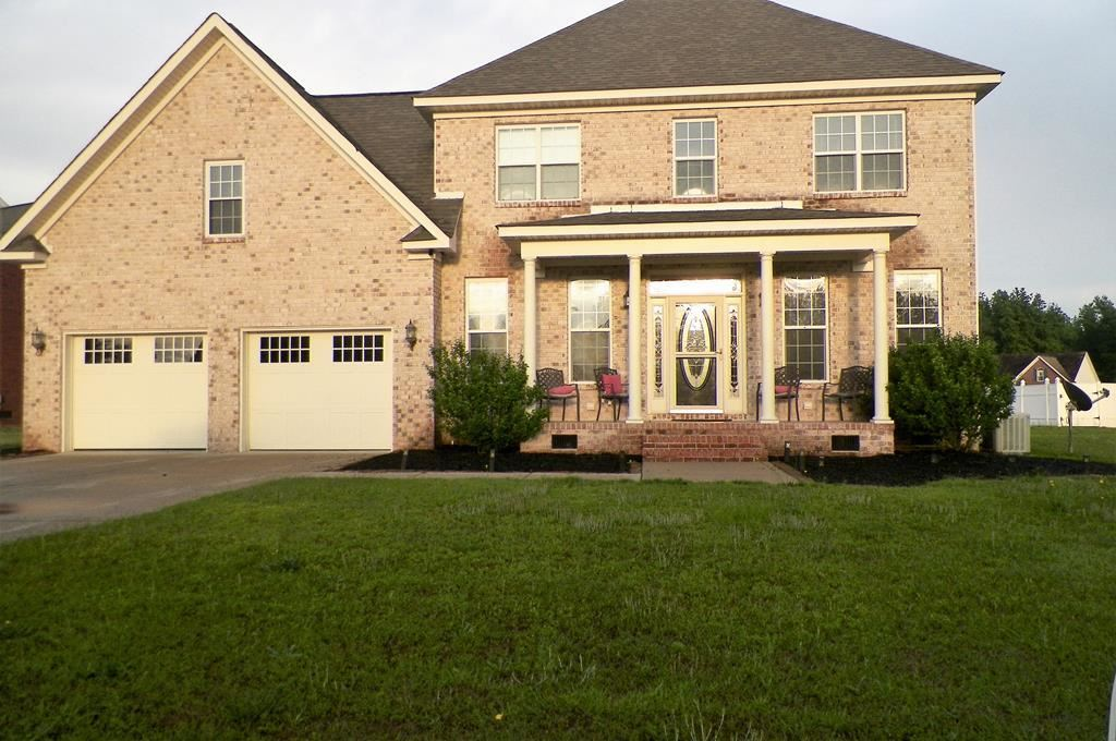 302 Aarons Place, Goldsboro, NC 27530 - #: 74262