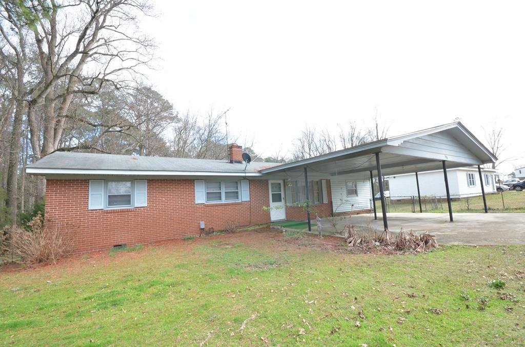 158 Rosewood Rd, Goldsboro, NC 27530 - #: 74319