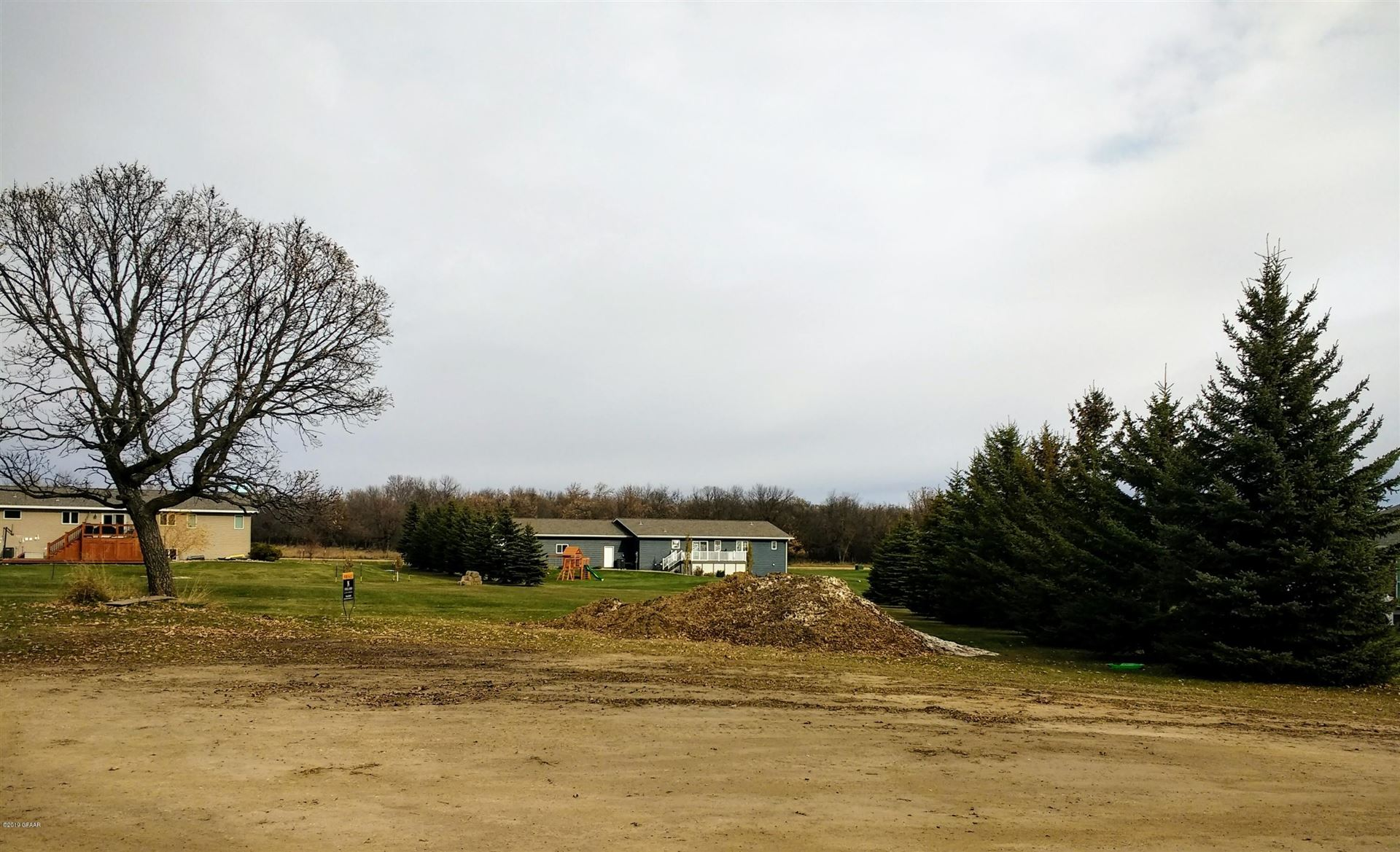 Photo for LOT WOODLEA, DEVILS LAKE, ND 58301 (MLS # 19-2066)