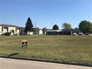 Photo of TBD 3RD AVE NW, DEVILS LAKE, ND 58301 (MLS # 18-1669)