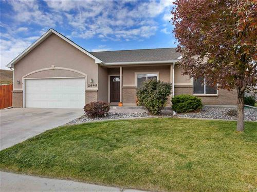 Photo of 2949 Great Plains Drive, Grand Junction, CO 81503 (MLS # 20196001)