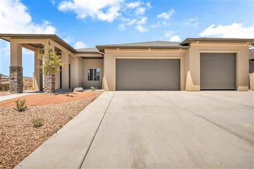 Photo of 263 Mount Quandry Street, Grand Junction, CO 81501 (MLS # 20203005)