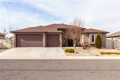 Photo of 217 Meadow Point Drive, Grand Junction, CO 81503 (MLS # 20200008)