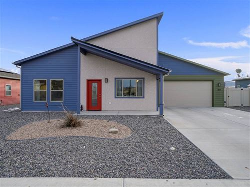 Photo of 384 White River Drive, Grand Junction, CO 81504 (MLS # 20200010)