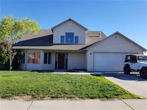 Photo of 3141 D 3/4 Road, Grand Junction, CO 81504 (MLS # 20192016)