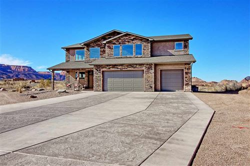 Photo of 263 Red Rim Drive, Grand Junction, CO 81507 (MLS # 20201016)