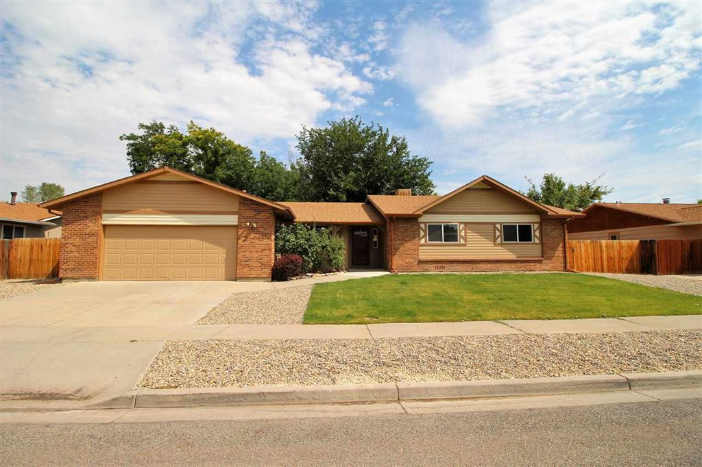 2420 Ridge Drive, Grand Junction, CO 81506 - #: 20193016