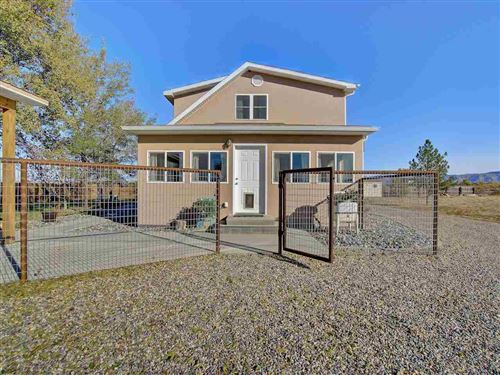 Photo of 1536 18 Road, Fruita, CO 81521 (MLS # 20196017)