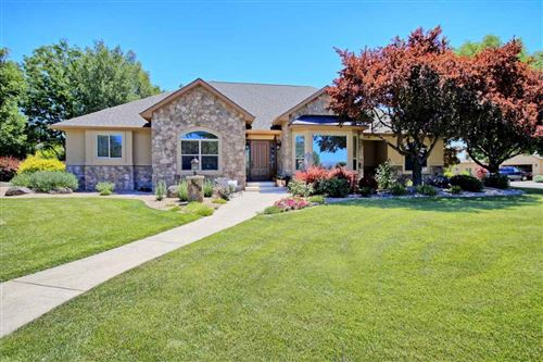 Photo of 3550 Piazza Way, Grand Junction, CO 81506 (MLS # 20202018)