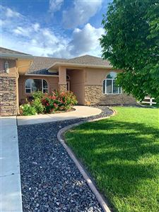 Photo of 2879 Gibraltar Court, Grand Junction, CO 81503-4413 (MLS # 20193019)