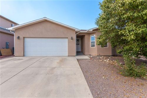 Photo of 419 1/2 Bear Dance Drive, Grand Junction, CO 81504 (MLS # 20204020)