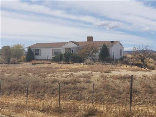 Photo of 3101 Blair Road, Whitewater, CO 81527 (MLS # 20200021)