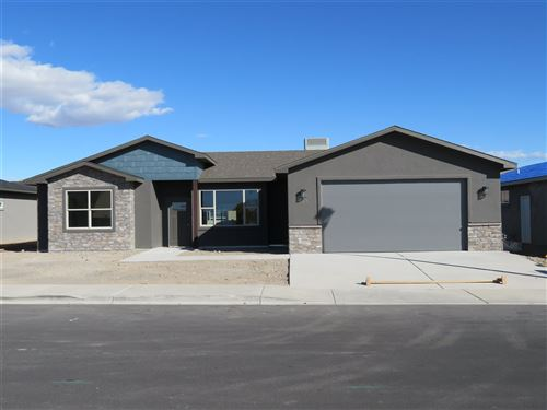 Photo of 432 San Juan Street, Grand Junction, CO 81504 (MLS # 20196024)