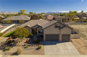 Photo of 736 Beaver Lodge Lane, Grand Junction, CO 81505 (MLS # 20186028)