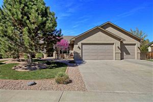 Photo of 2064 Pannier Court, Grand Junction, CO 81507 (MLS # 20192033)