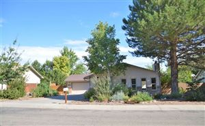 Photo of 2504 Mt Sopris Drive, Grand Junction, CO 81507 (MLS # 20195035)
