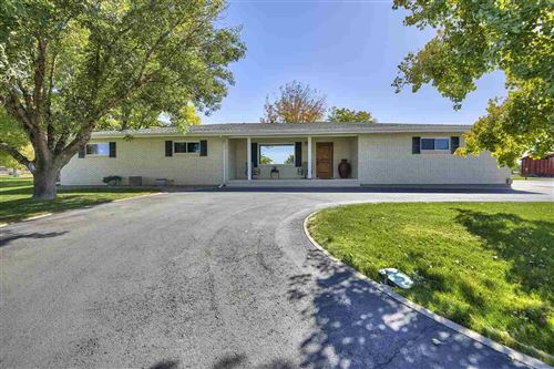 Photo of 782 26 1/2 Road, Grand Junction, CO 81506 (MLS # 20196039)