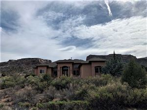 Photo of 335 Serpents Trail Drive, Grand Junction, CO 81507-9543 (MLS # 20192041)