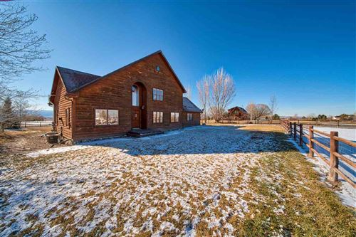 Photo of 2275 Homestead Drive, Grand Junction, CO 81505 (MLS # 20200044)
