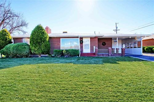 Photo of 205 Alcove Drive, Grand Junction, CO 81507 (MLS # 20206046)