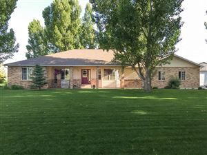 Photo of 1677 L Road, Fruita, CO 81521 (MLS # 20192048)