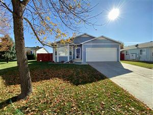 Photo of 2809 Northstar Drive, Grand Junction, CO 81501 (MLS # 20196049)