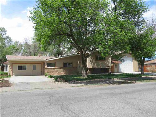 Photo of 535 22 1/2 Road, Grand Junction, CO 81507 (MLS # 20212050)