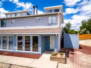 Photo of 552 Garfield Drive #D, Grand Junction, CO 81504 (MLS # 20194057)