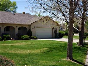Photo of 2657 Catalina Drive, Grand Junction, CO 81503 (MLS # 20193061)