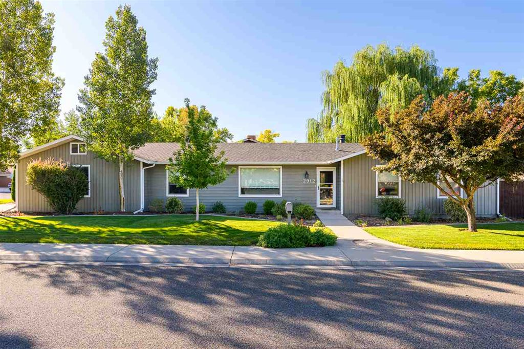 2912 Applewood Street, Grand Junction, CO 81506 - #: 20195062