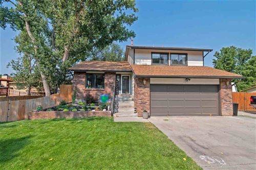Photo of 527 23 Road, Grand Junction, CO 81507 (MLS # 20204064)