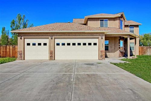 Photo of 801 Mission Court, Fruita, CO 81521 (MLS # 20212065)
