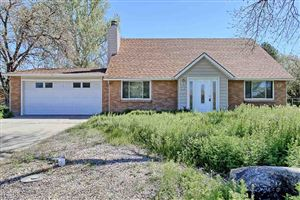 Photo of 584 McMullin Drive, Grand Junction, CO 81504 (MLS # 20192066)