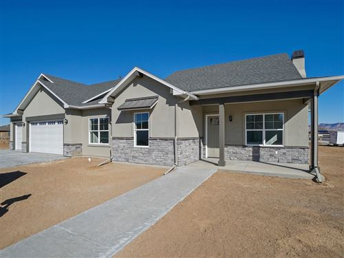 Photo of 259 Mount Quandry Street, Grand Junction, CO 81503 (MLS # 20201066)