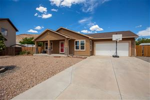 Photo of 823 Cabernet Drive, Palisade, CO 81526 (MLS # 20194070)