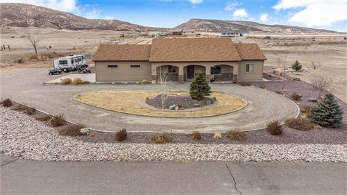 Photo of 1327 Lutes Crossing Drive, Loma, CO 81524 (MLS # 20211070)