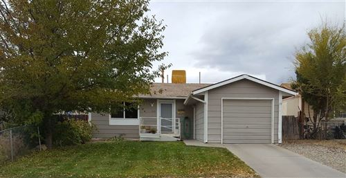 Photo of 523 Garland Street, Clifton, CO 81520 (MLS # 20196072)