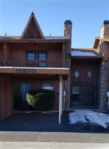 Photo of 1156 Bookcliff Avenue #11, Grand Junction, CO 81501-8198 (MLS # 20200072)