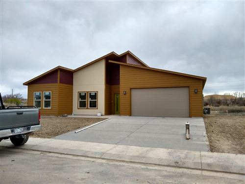 Photo of 3144 Slate River Drive #Platte, Grand Junction, CO 81504 (MLS # 20195076)