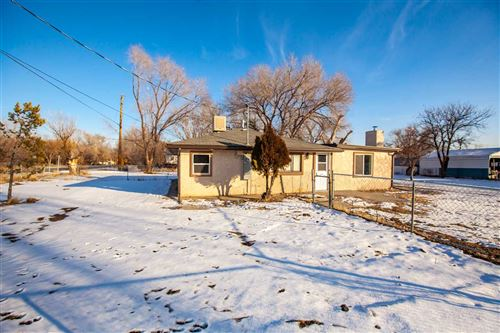 Photo of 3323 F 5/8 Road, Clifton, CO 81520 (MLS # 20200078)