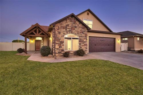 Photo of 496 Logan Lane, Fruita, CO 81521 (MLS # 20196079)
