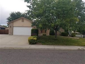 Photo of 2810 Grand View Circle, Grand Junction, CO 81506 (MLS # 20195081)