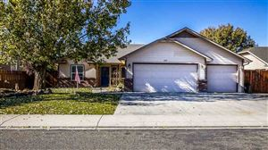 Photo of 673 Silverplume Drive, Fruita, CO 81521 (MLS # 20196082)