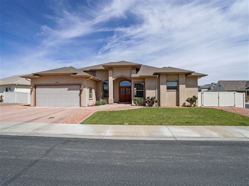 Photo of 2982 Comanche Court, Grand Junction, CO 81503 (MLS # 20202082)