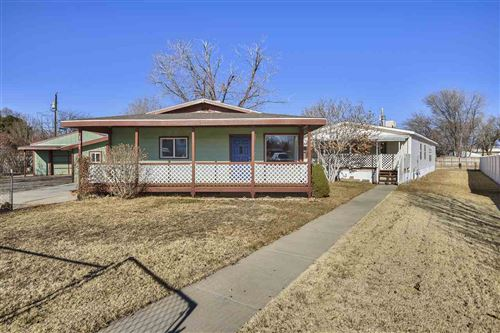 Photo of 197 Edlun Road, Grand Junction, CO 81503-2217 (MLS # 20201083)