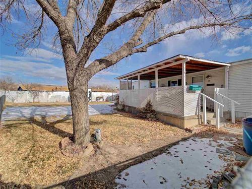 Photo of 424 32 Road #72, Clifton, CO 81520 (MLS # 20200088)
