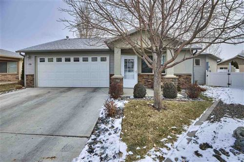 Photo of 670 Alexia Court, Grand Junction, CO 81505 (MLS # 20200091)