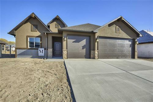 Photo of 3132 Grama Avenue, Grand Junction, CO 81504-4472 (MLS # 20201092)